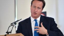 Cameron menace de bloquer