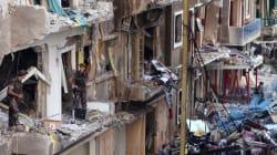 Esplosione nel centro di Beirut. Otto morti e decine feriti nella zona cristiana (FOTO,