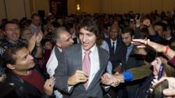 Trudeaumania 2.0 Hits