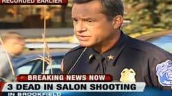 Trois morts dans une fusillade aux