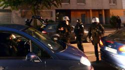 Strasbourg: une dizaine d'interpellations dans le cadre d'un trafic de