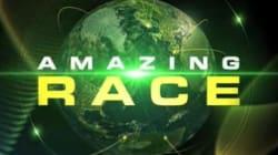Le flop d'Amazing Race, le grand jeu de
