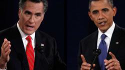 Why Romney and Obama Kept Mum on