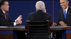Dernier débat: les éditorialistes américains donnent la victoire à