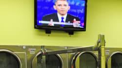 Obama remporte le dernier débat selon les premiers