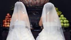 Etat civil, divorces, fiscalité... L'étude d'impact du futur mariage
