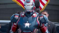 Ils n'auraient jamais dû couper cette scène hilarante d'Iron Man