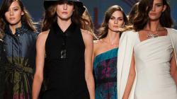 La Semaine de la mode de Toronto bat son plein