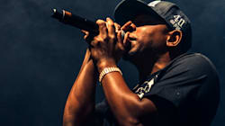 Kendrick Lamar: Hip Hop's New Hero On How To Beat The Music