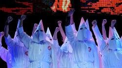 La jeune noire qui dit avoir été brûlée par le KKK