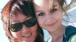 Amanda Todd's Mom On Online