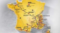 Corse, Mont-Saint-Michel, Versailles: le plus beau des Tours de