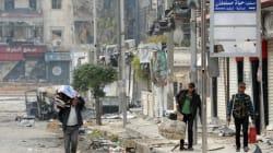 Syrie: une trêve pour la fête de