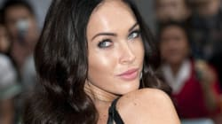 Megan Fox, plus Ava que Lindsay ou Marilyn
