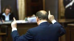 Berlusconi: 18 anni di scontri con la