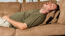 Could Sleeping Too Little Promote Weight