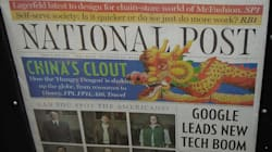 Postmedia Losses Balloon After Paywalls Go