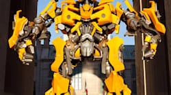 Transformers And Other Movie-Inspired