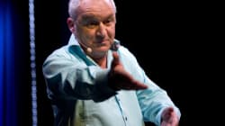 Gala Les Olivier 2013: des blagues sur le tapis