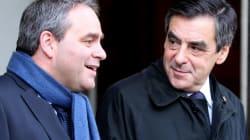 Bertrand votera Fillon, c'est