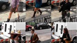 Inquietante Stylblaster: webcam scatta, gli utenti giudicano come sei vestito