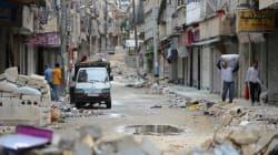 Syrie: la trêve est
