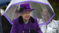 Ombrelli da Regina