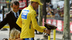 Pas de vainqueur pour le Tour de France entre 1999 et