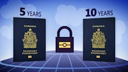 Canada's New Passport Takes A Trip Through History