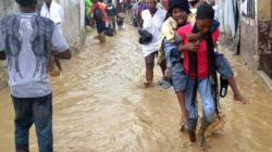 Sandy se convierte en ciclón tras dejar 28 muertos en el