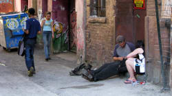Mark Brand's Vision To Do Right By His DTES