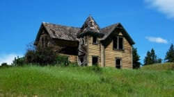 Which Province Has Most Ghost Towns In North