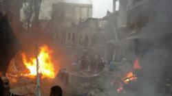 Syrie: 146 morts au premier jour de la