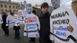 La Russia mette (ancora) un bavaglio all'opposizione: raffica di