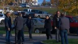 Grève votée chez Bombardier à La