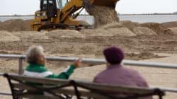 L'ouragan Sandy fait des dizaines de morts dans les