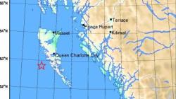 Un séisme secoue le nord de la