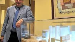 CHUM: Christian Paire, un gestionnaire tourné vers l'avenir