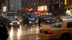 New York se prépare à l'ouragan