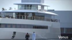 Olanda, varata Venus, la barca progettata da Steve