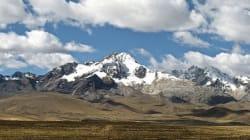 Getting Lost: Peru in