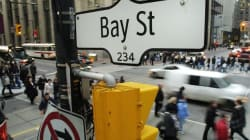 TSX Stays Open As Jittery Traders Watch Hurricane