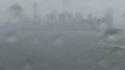 Ouragan Sandy: Deux disparus après le naufrage d'un bateau en