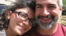 Intevista a Nada Bakri, vedova di Anthony Shadid (FOTO,