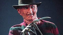 Man In Freddy Krueger Costume Shoots Up Halloween