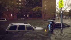 L'uragano Sandy flagella la costa est. Almeno 14 morti, black out, crolli. New York