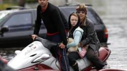 Sandy, le immagini dopo la devastazione