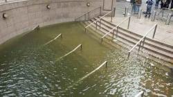 Sandy devasta new york (FOTO,