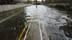 Sandy fait au moins 34 morts, 8 millions de foyers privés
