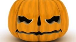 Halloween et les Français, pourquoi ça ne marche